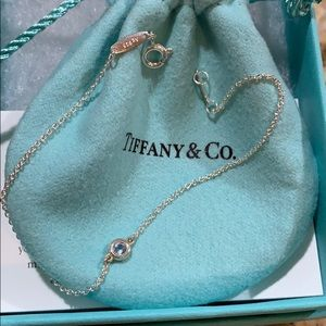 Tiffany & co. bracelet diamond bracelet